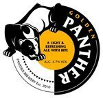 Golden Panther Beer
