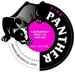 Pink Panther Wheat Beer