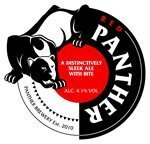 Red Panther Beer