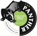 Panther Cub Beer